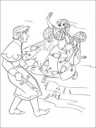 15 free disney frozen coloring pages coloring books free