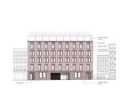 david chipperfield jane street apartment building new york