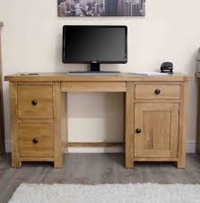 24 inch wide writing desk desk oak office desk wooden computer desk with shelves small