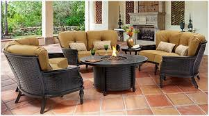 furniture patio outdoor patio cushions on clearance charming light castelle aluminum