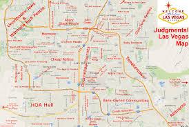 Las Vegas Strip Map by Judgmental Maps Las Vegas Nv 1 By Yoga Surfpunk Copr 2014 Yoga