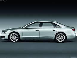 Audi R8 Limo - audi a8 l 2011 pictures information u0026 specs