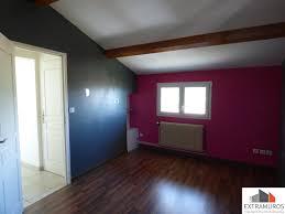 maison a louer 4 chambres maison de à louer avec 4 chambres à chevinay agence