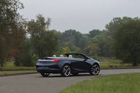 opel cascada convertible 2018 buick cascada gets new colors and tops gm authority