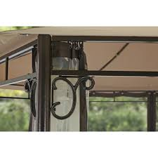 better homes and gardens ridge top gazebo 13 u0027 walmart com