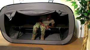 the privacy bed tent newest invention for a good night s sleep diamond reviews privacy pop youtube