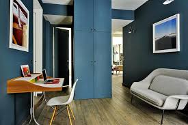 le de bureau bleu les conseils d une architecte d intérieur avec quelles couleurs