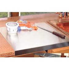 stainless steel cutting board table steel cutting board