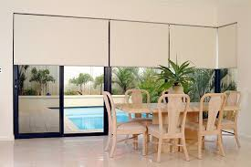 Blackout Blinds Motorized Motorized Roller Shades Direct From Factory