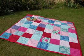 decor u0026 tips personalized picnic blanket for waterproof picnic