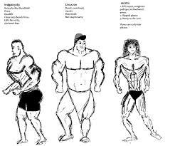 answer 3 questions and i sketch your physique in 10 years page 3