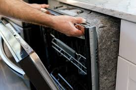 how to install base cabinets with dishwasher how to disconnect and remove a dishwasher