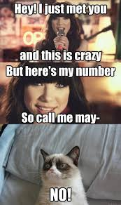 Call Me Maybe Meme - call me maybe by rumper1 on deviantart