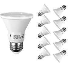 led recessed light bulb ebay