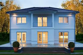 Hauskauf Suche Haus Grundriss Einfamilienhäuser Grundrisse Stadtvilla Bungalow