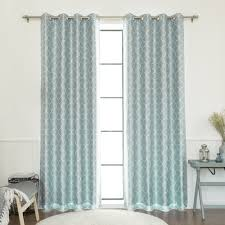 Blackout Curtains Grommet Decor Elegant Interior Home Decorating Ideas With Cool Blackout