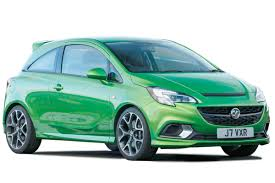 vauxhall corsa blue vauxhall corsa vxr hatchback review carbuyer
