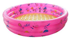 Baby Blow Up Bathtub Kids Baby Bathtub Inflatable Children U0027s Beach Nationtrendz Com