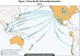 Usps Route Map by Everything You Need To Know About The Trans Pacific Partnership