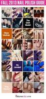 18 best top 5 summer 2013 nail polish trends images on pinterest