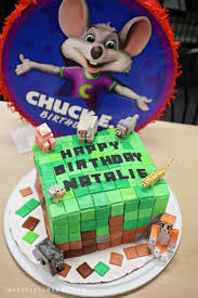 how to make a minecraft cake u2013 marvelous mommy