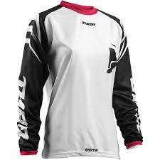 pink motocross jersey boyd motorcycles motocross jersey thor women u0027s sector zones 18