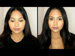 haircut to thin face how to make your face look slimmer do s and don ts for round