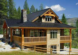 ski chalet house plans house plans osprey 1 linwood custom homes