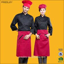 list manufacturers of fast food staff uniform buy fast food staff