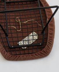 Basket Ottoman by