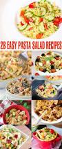Easy Main Dish - quick easy main dish salad recipes food easy recipes