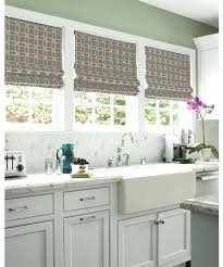 kitchen blinds and shades ideas kitchen shades kitchen window treatment ideas inspiration blinds