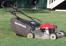 Lawn Mower Meme - my honda lawn mower by jonbusch10 on deviantart