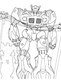 awesome transformers coloring pages print 3358 unknown