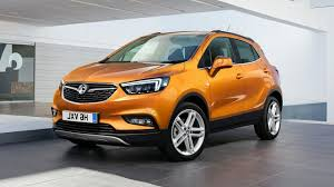 vauxhall orange 2017 vauxhall mokka x active hd car pictures wallpapers