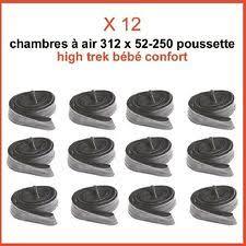 Chambre Air 312x52 250 Chambre A Air Poussette High Trek Acheter En Ligne Avec Les Bonnes