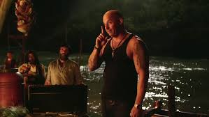 return of xander cage u0027 review hollywood reporter