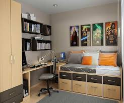 Small Bedroom Ideas For Teenage Boys Teenage Boys Design Ideas - Teenage guy bedroom design ideas