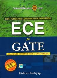 buy electronics and communication engineering for gate old