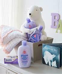 baby nighttime sky premium bundle lavender hallmark baby