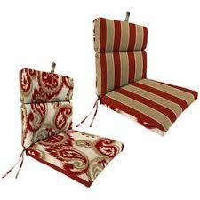 adirondack chair patio furniture cushions you u0027ll love wayfair