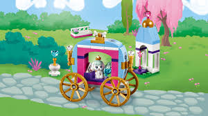 Lego Wallpaper For Kids Room by Lego Disney Princess Ballerina Coach 2017 Buy At Kidsroom Toys Uk