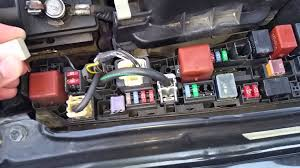 1999 toyota corolla problems toyota corolla 99 03 ac clutch not engaging ac clutch relay not