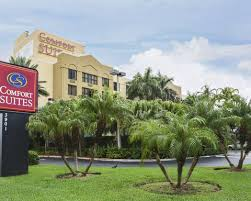 Comfort Suites Fort Lauderdale Comfort Suites Hotels In Miami Fl By Choice Hotels