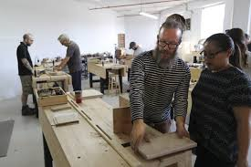 Woodworking Hand Tools Toronto by Woodworking Growing Popular Among Young City Dwellers Toronto Star