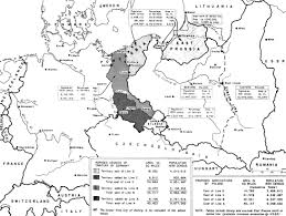 flight and expulsion of germans from poland during and after world