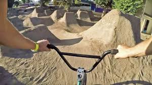 Backyard Bmx Dirt Jumps Woodward Tv Adam Lz Gopro Tour Of Woodward West