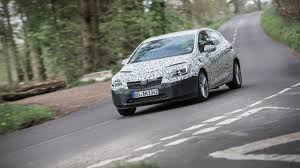 vauxhall astra prototype 2015 review by car magazine