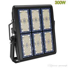 300w 400w led boat flood light rgb marine flood lights led project