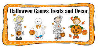 Halloween Monster Games by It U0027s Written On The Wall Fun Halloween Games And Decorations